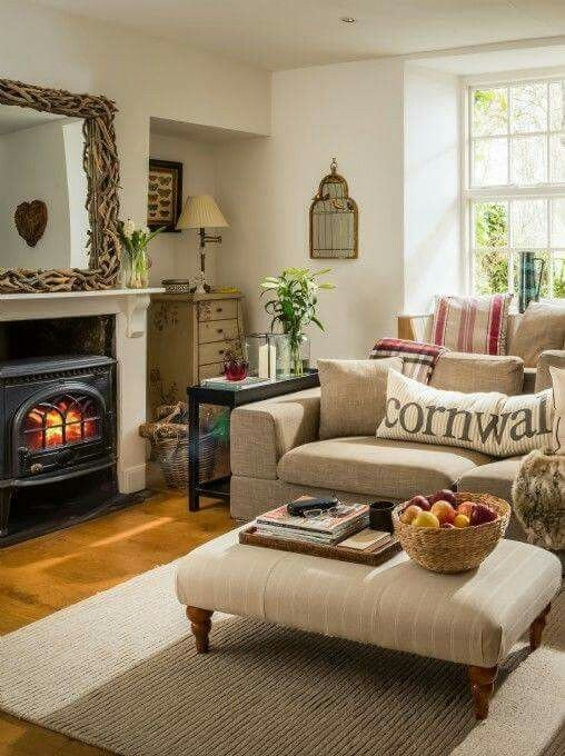 Cottage Living Roomdecorating Ideas Cute Cottage Living Room My Homeland How Could I Not