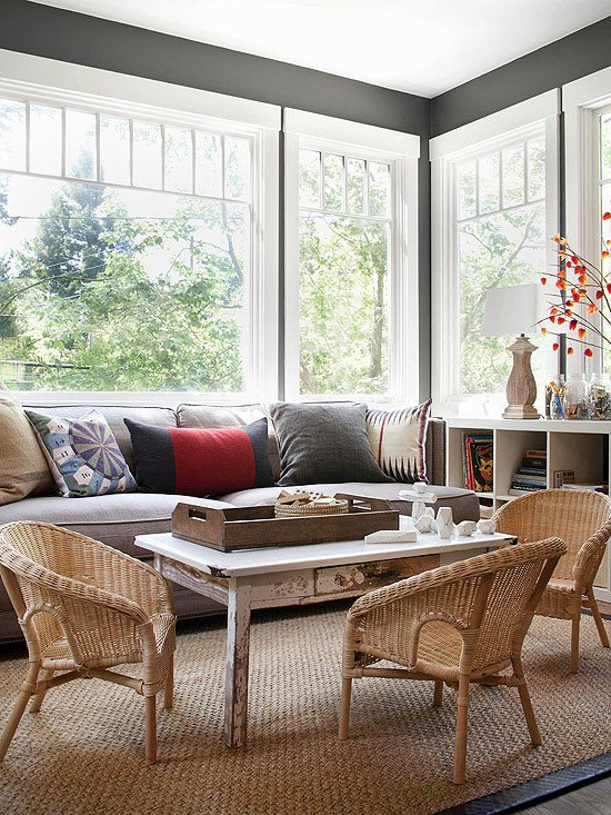 Cottage Living Roomdecorating Ideas Modern Furniture 2013 Country Living Room Decorating