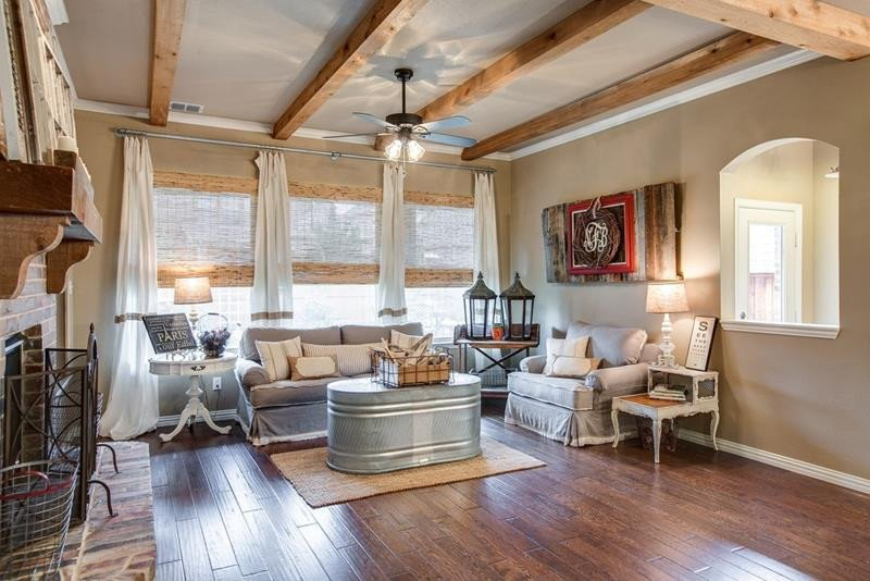 Country Chic Living Room Decor 37 Country Chic Living Room Ideas Save Email