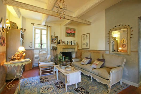 Country Living Room Decor Ideas French Country Home Decorating Ideas From Provence