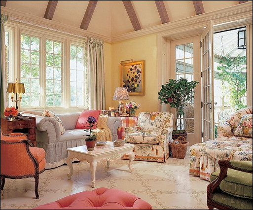 Country Living Room Decor Ideas Key Interiors by Shinay English Country Living Room