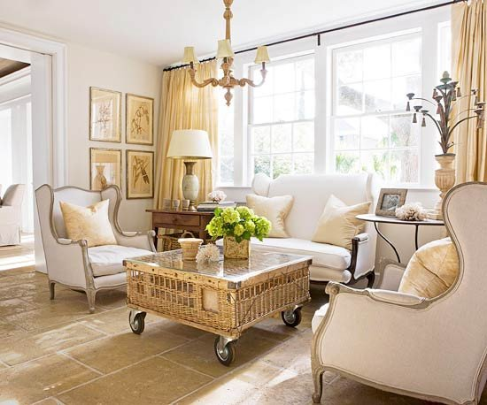 Country Living Room Decor Ideas Modern Furniture 2013 Country Living Room Decorating