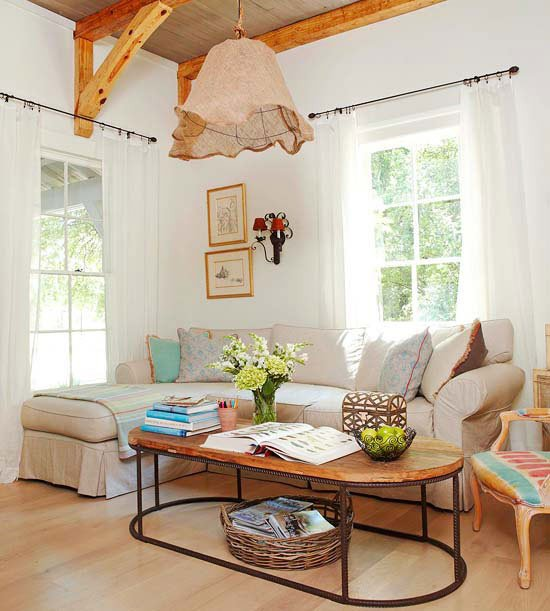 Country Living Room Decor Ideas Modern Furniture Design 2013 Country Living Room