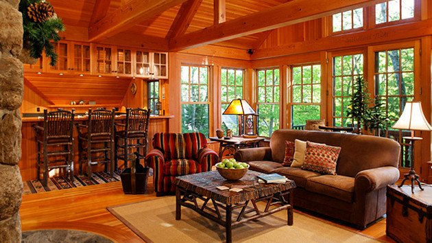 Country Living Room Decorating Ideas 15 Warm and Cozy Country Inspired Living Room Design Ideas