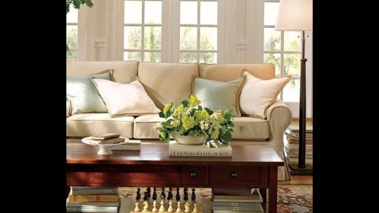 Country Living Room Decorating Ideas Country Living Room Ideas