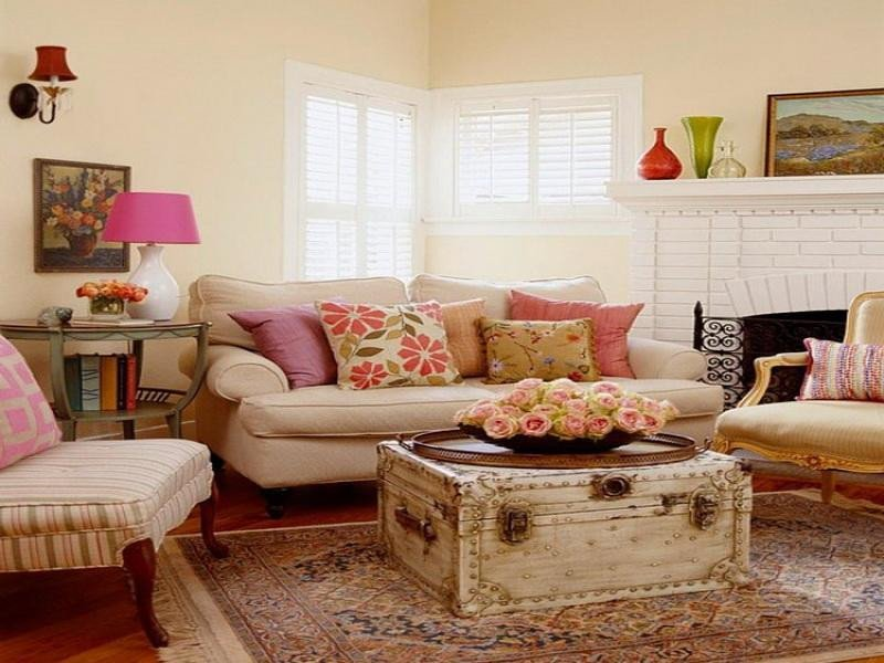 Country Living Room Decorating Ideas Small Country Living Room Decorating Ideas
