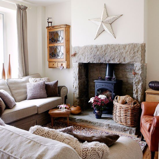 Country themed Living Room Decor Country Living Room Decorating Ideas Home Ideas Blog