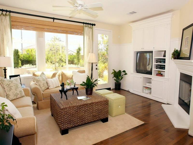 Cozy Comfortable Living Room 27 fortable and Cozy Living Room Designs
