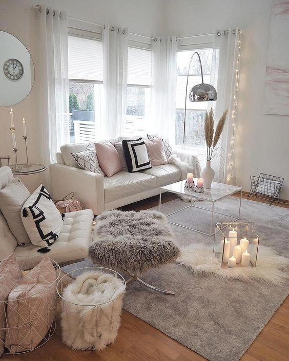 Cozy Comfortable Living Room 46 Cozy Living Room Ideas and Designs for 2019 Warm Home