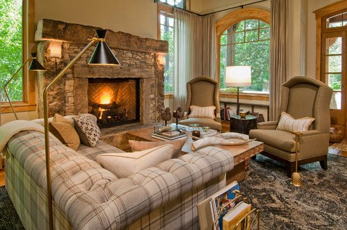Cozy Comfortable Living Room 8 Tips to Make Your Living Room fortable and Cozy