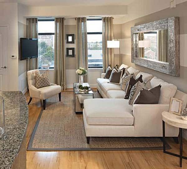 Cozy Living Room Decorating Ideas 38 Small yet Super Cozy Living Room Designs