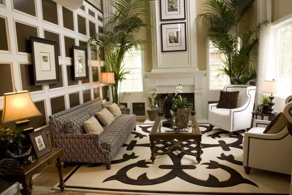 Cozy Small Living Room Ideas 25 Cozy Living Room Tips and Ideas for Small and Big