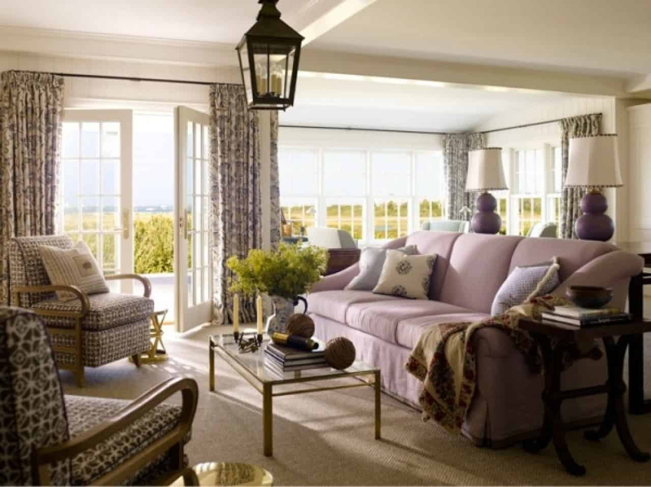 Cozy Traditional Living Room 20 Stylish and Cozy Living Rooms Decoration Channel