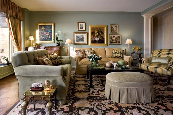 Cozy Traditional Living Room 3637 Best Living Rooms Sitting Rooms Libraries Images On