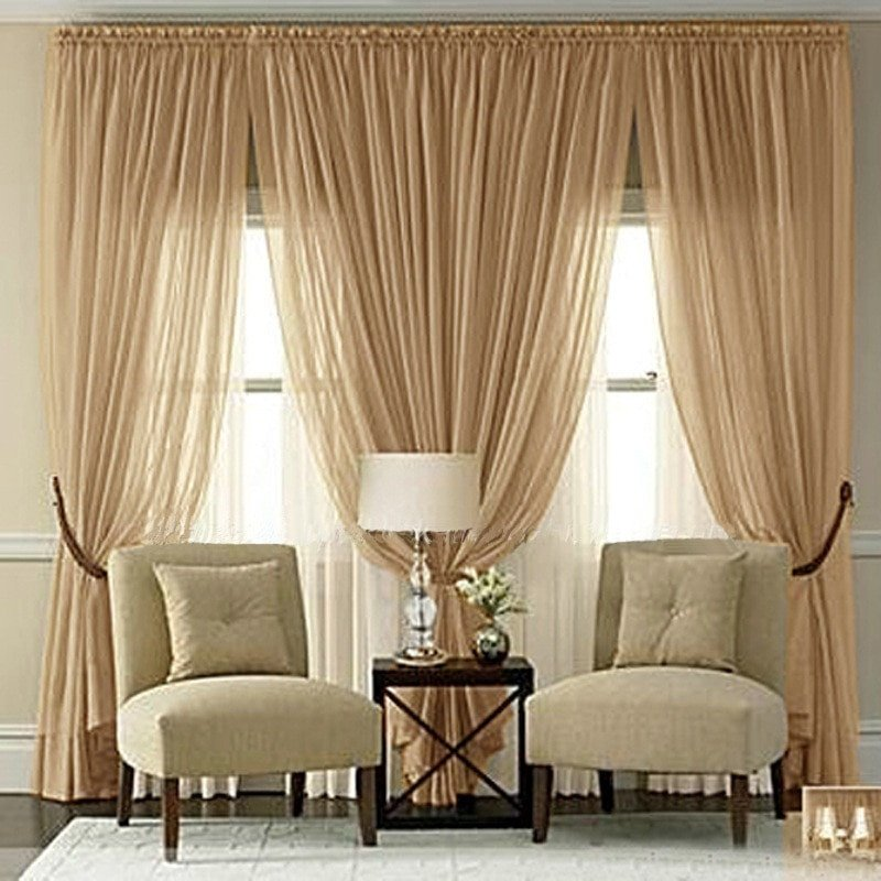 Curtain Ideasfor Living Room 2016 Classic Sheer Curtains for Living Room the Bedroom