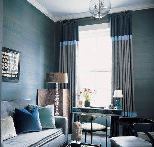 Curtain Ideasfor Living Room Modern Furniture 2013 Luxury Living Room Curtains Designs