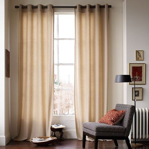 Curtain Ideasfor Living Room Modern Furniture 2014 New Modern Living Room Curtain
