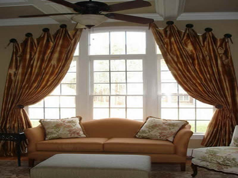 Curtains for Living Room Ideas 30 Living Room Curtain Ideas to Boost Your Interior