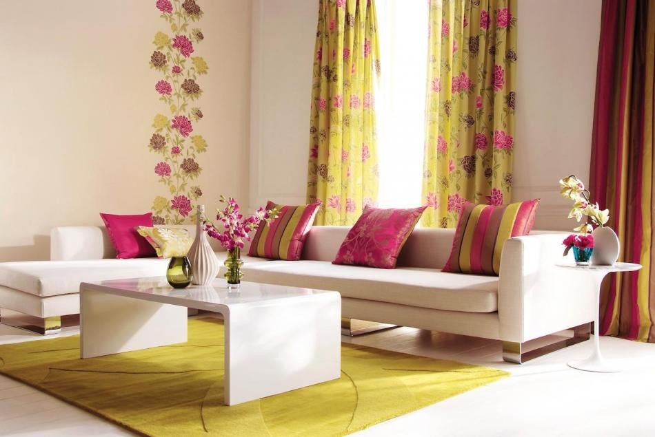Curtains for Living Room Ideas Living Room Curtain Design Inspiration Window Treatment