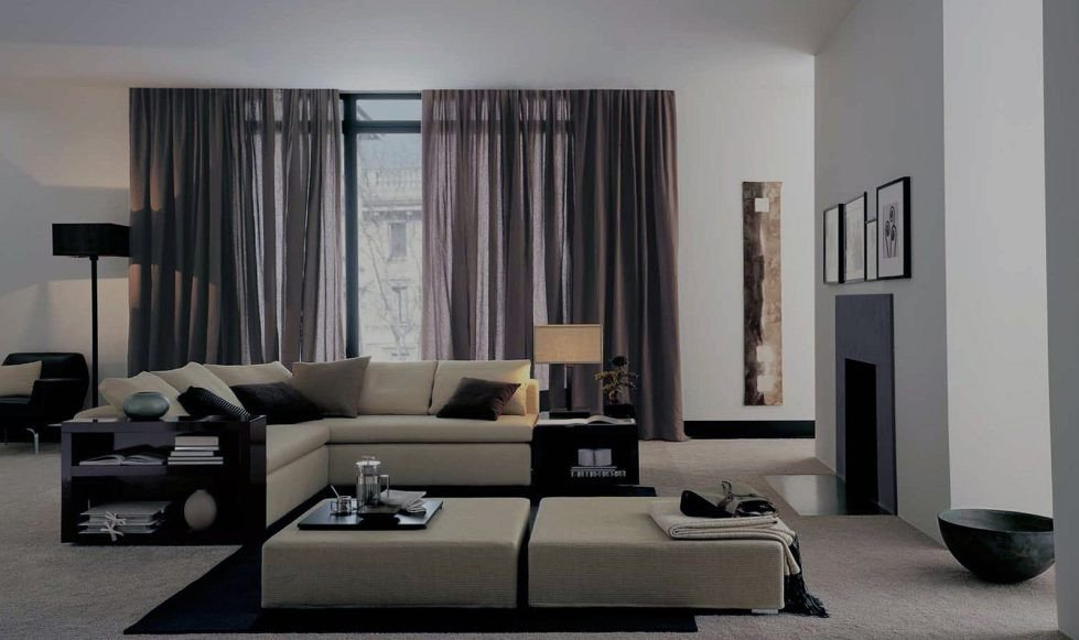 Curtains for Living Room Ideas Living Room Curtains the Best Photos Of Curtains Design