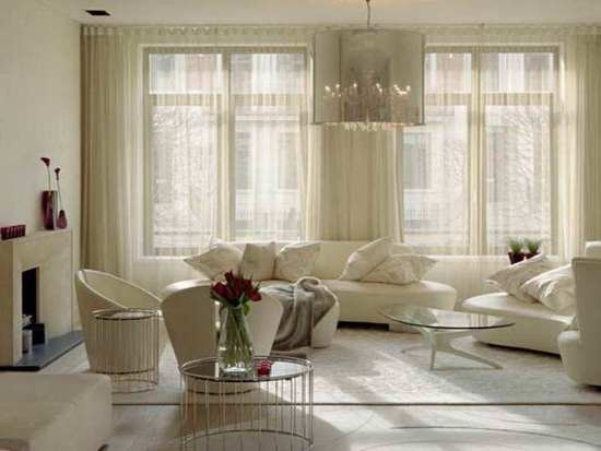 Curtains for Living Room Ideas Sheer Curtain Ideas for Living Room