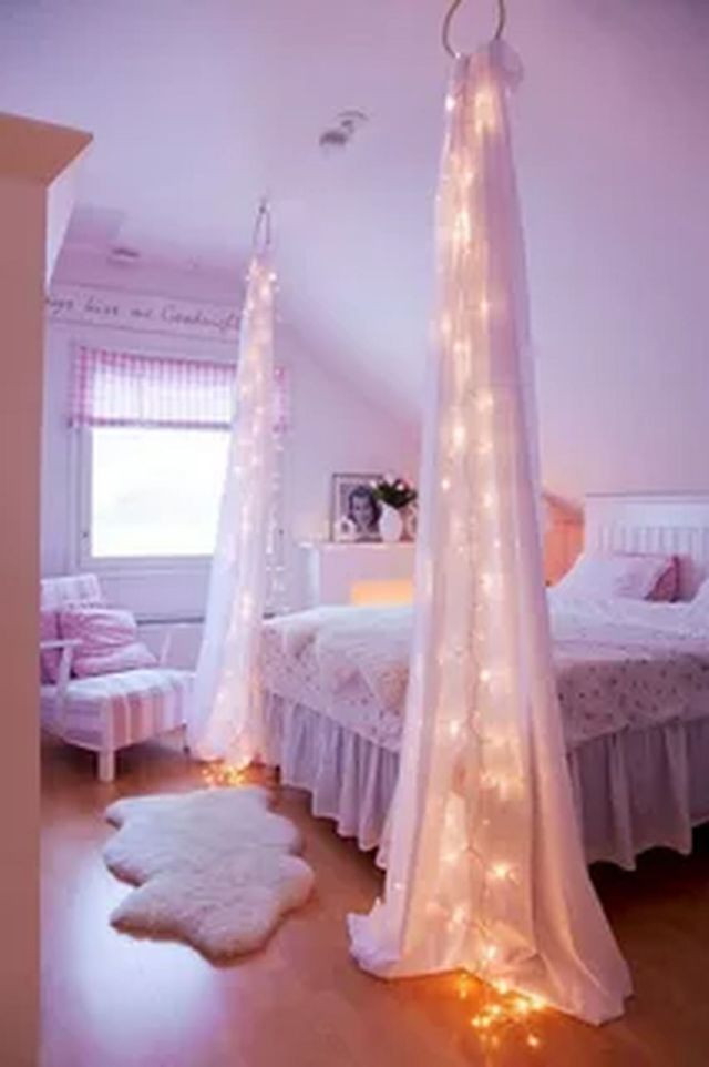 Cute Light for Bedroom Awesome 25 Diy Bedroom Lighting Decorating for Easy and