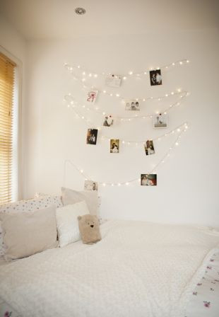 Cute Light for Bedroom Cute Tween Girl Room Idea Bedroom Fairy Light Wall