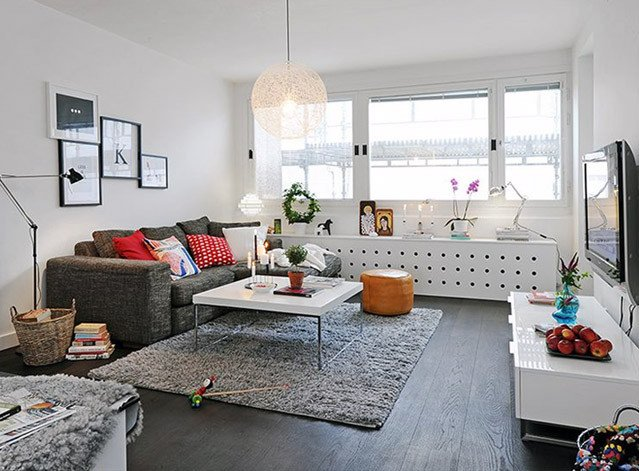 Cute Small Living Room Ideas Cute