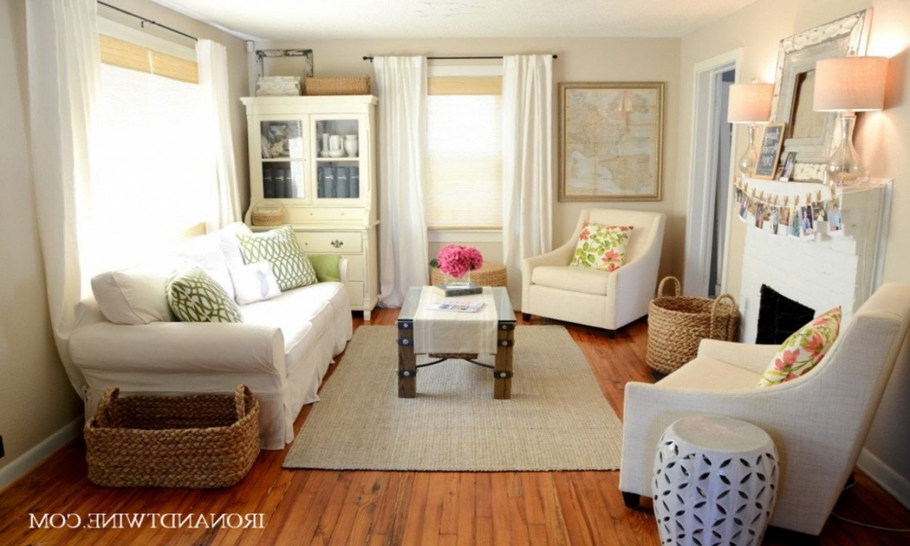 Cute Small Living Room Ideas Wall Decor for Small Spaces Cute Small Living Room