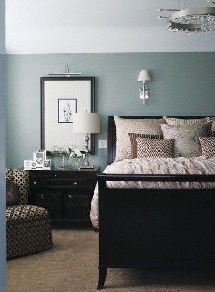 Dark Wood Bedroom Furniture Decor Bedroom Ideas for Women Bedroomgoals with Images