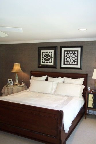 Dark Wood Bedroom Furniture Decor Pin by Laura Smith On Home Sweet Home