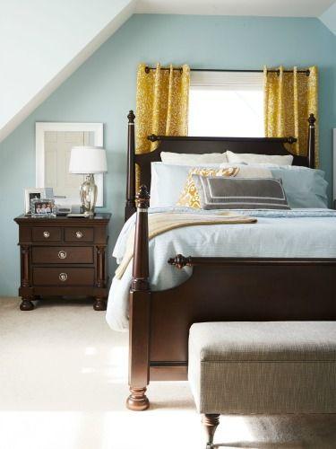 Dark Wood Bedroom Furniture Decor Shower Off Your Scarves and Belts