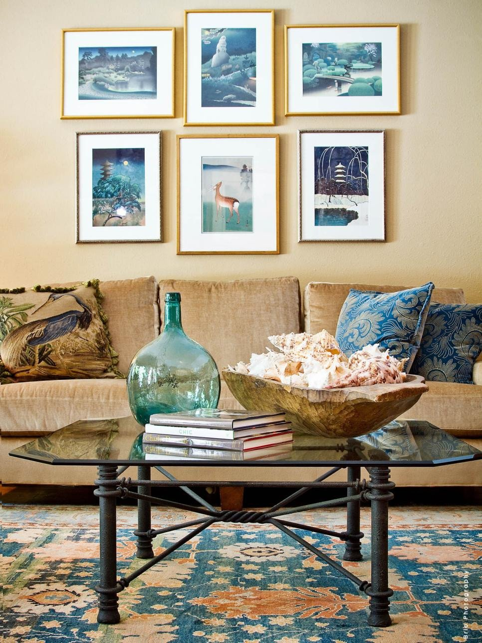 Decor for Living Room Tables 15 Living Room Coffee Table Looks We Love