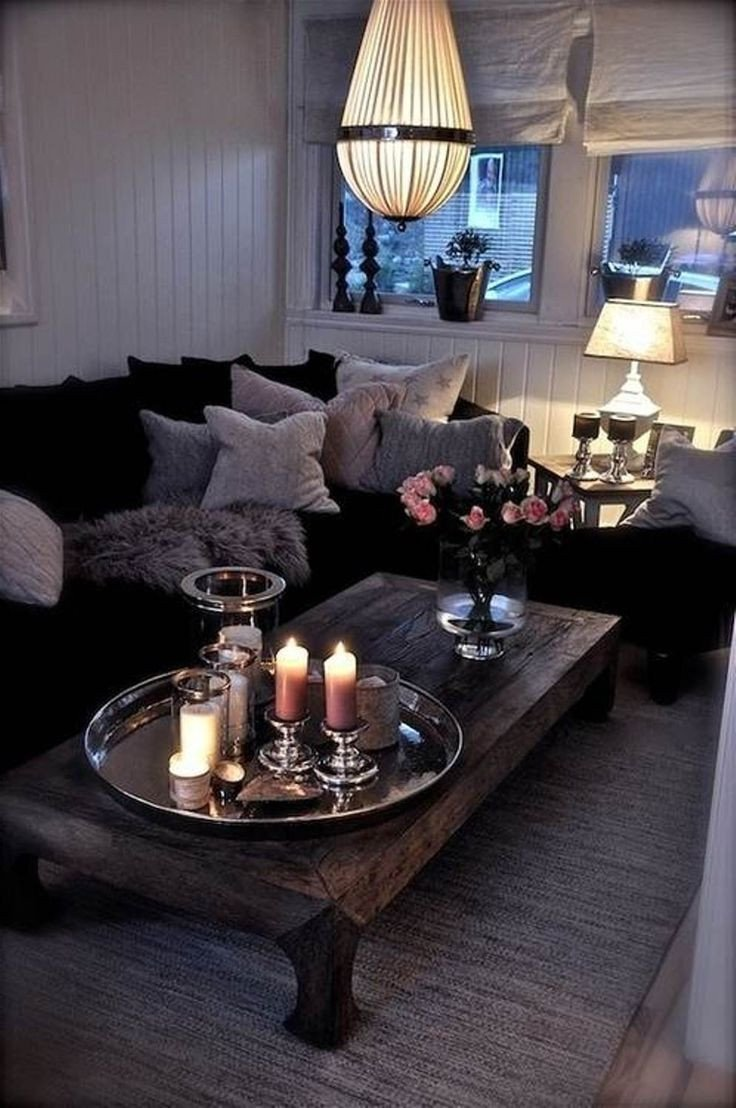 Decor for Living Room Tables 20 Super Modern Living Room Coffee Table Decor Ideas that