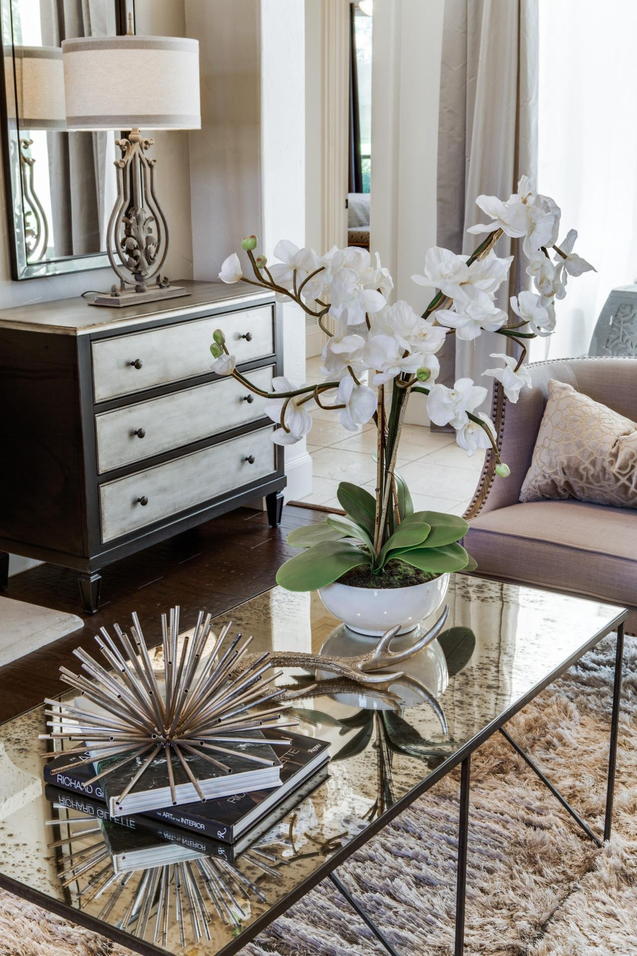 Decor for Living Room Tables S