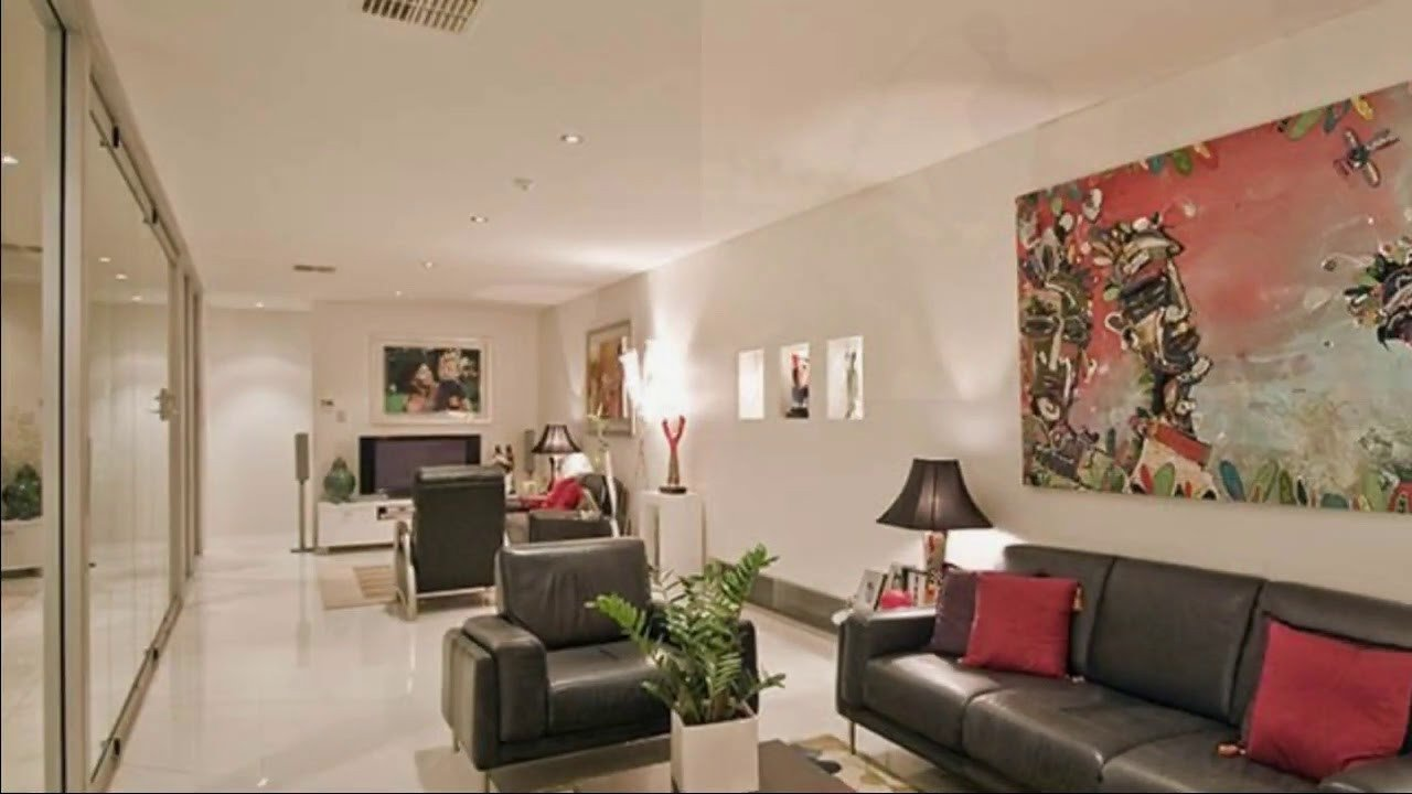 Decor for Living Room Wall Decorating A Long Narrow Living Room Wall Ideas