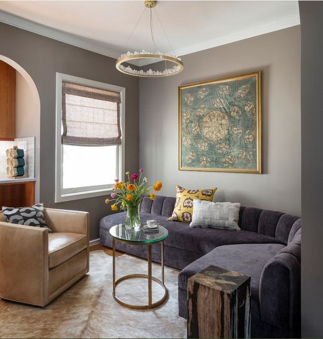 Decor for Small Living Room 10 Ways to Get the Best Small Living Room Interior Designs
