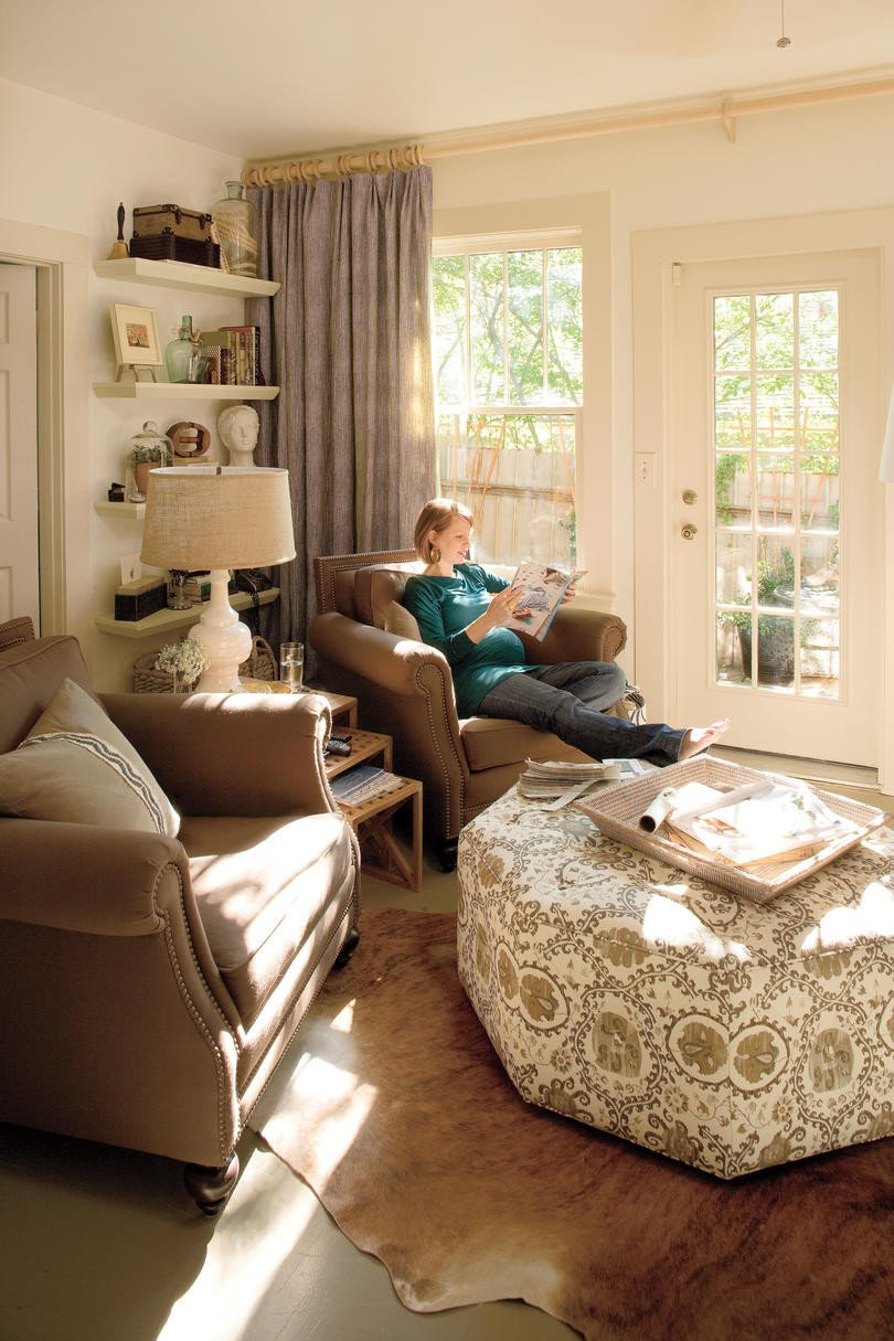 Decor for Small Living Room 106 Living Room Decorating Ideas southern Living