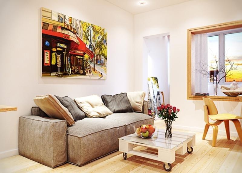 Decor for Small Living Room 23 Small Living Room Ideas to Inspire You Rilane