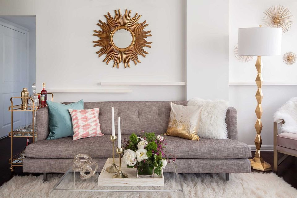Decor for Small Living Room How to Decorate A Small Living Room