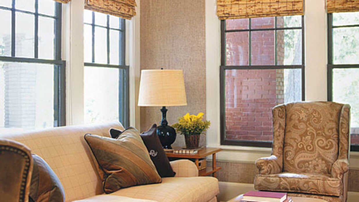 Decor for Small Living Room Small Living Room Makeover southern Living