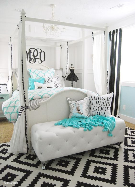 Decor for Teenage Girl Bedroom 17 Remarkable Ideas for Decorating Teen Girl S Bedroom