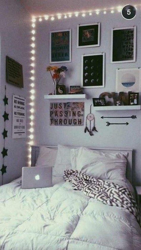 Decor for Teenage Girl Bedroom 35 top Choices Teenage Girl Bedroom Ideas for Small Rooms 34