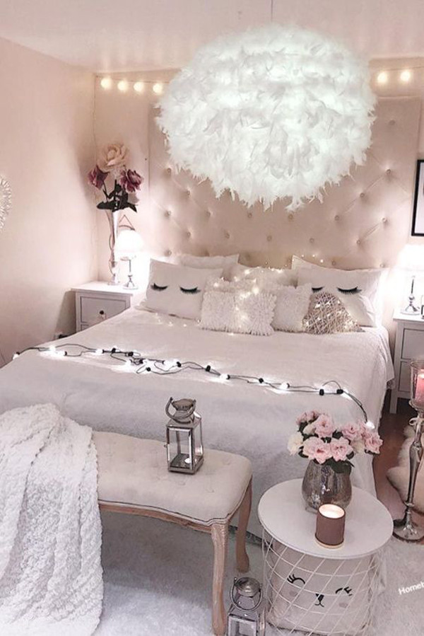 Decor for Teenage Girl Bedroom 48 Trendy Girls Bedroom Ideas that Dream Space Teenagers
