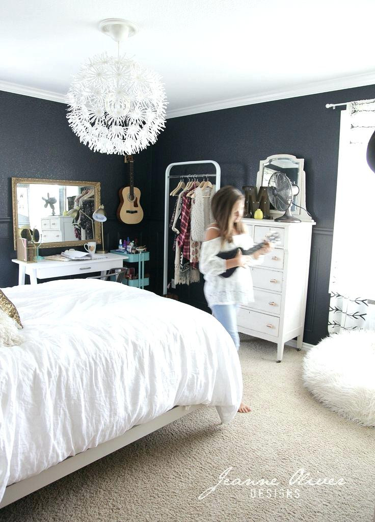 Decor for Teenage Girl Bedroom Simple Teenage Girl Room Ideas Grey Girls Bedroom Amazing