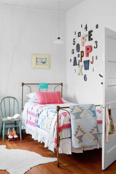 Decor Ideas for Girl Bedroom 12 Fun Girl S Bedroom Decor Ideas Cute Room Decorating for