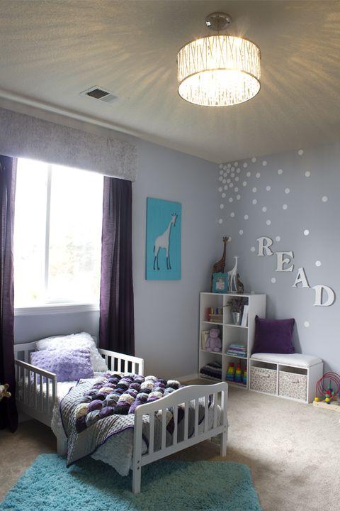Decor Ideas for Girl Bedroom 15 Girls Room Ideas — Baby toddler & Tween Girl Bedroom