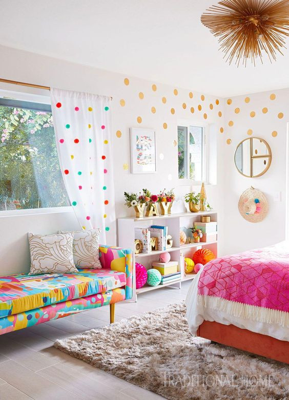 Decor Ideas for Girl Bedroom 25 Most Popular & Teen Approved Room Ideas for Teens
