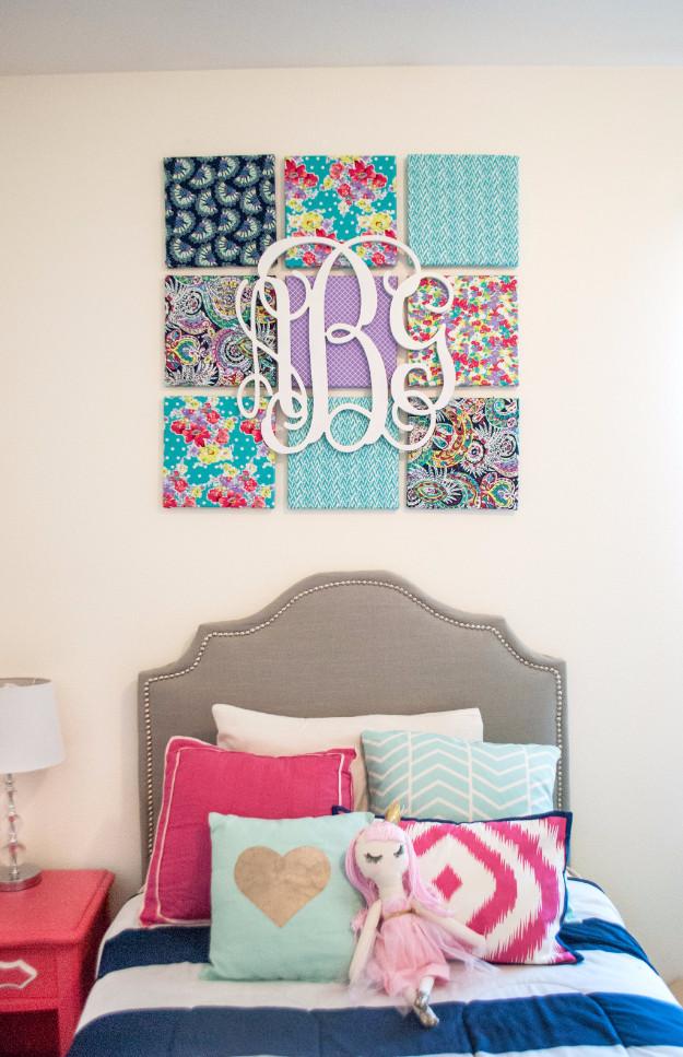 Decor Ideas for Girl Bedroom 31 Teen Room Decor Ideas for Girls