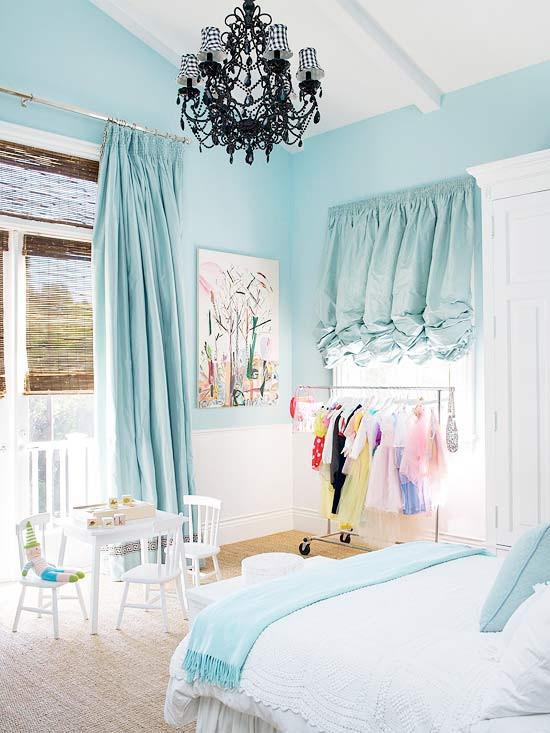 Decor Ideas for Girl Bedroom Kid S Bedroom Ideas for Girls